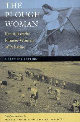 The Plough Woman (Paperback)