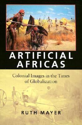 Artificial Africas (Paperback)