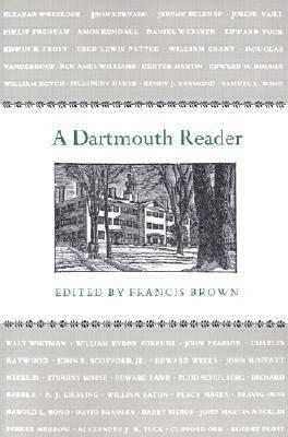 A Dartmouth Reader (Paperback)