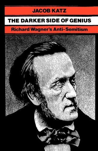The Darker Side of Genius (Paperback)
