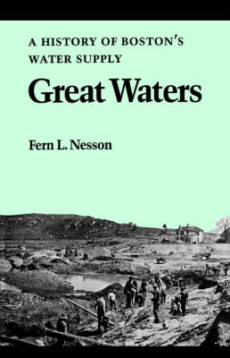 Great Waters (Paperback)