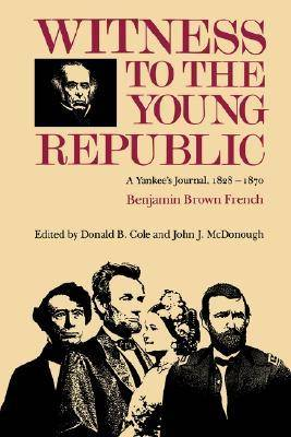 Witness to the Young Republic (Paperback)