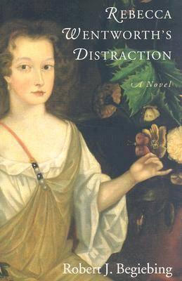 Rebecca Wentworth's Distraction (Hardback)