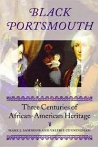 Black Portsmouth (Paperback)