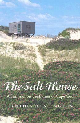 The Salt House (Paperback)