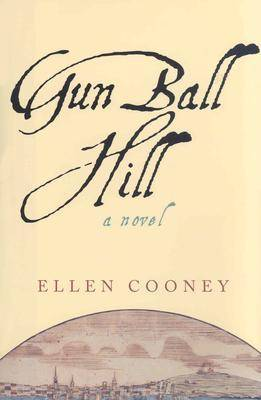 Gun Ball Hill (Hardback)