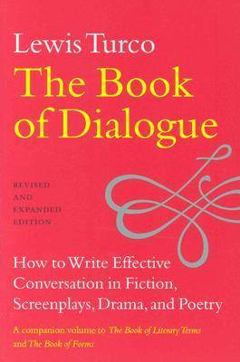 The Book of Dialogue (Paperback)