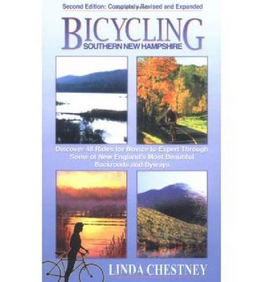 Bicycling Southern New Hampshire (Paperback)