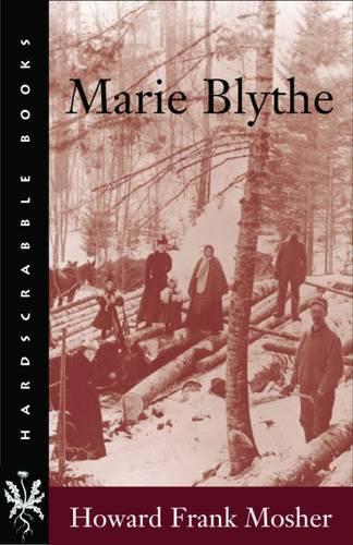 Marie Blythe (Paperback)