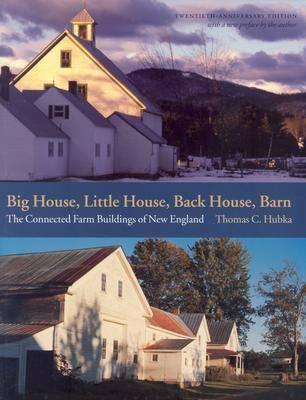 Big House, Little House, Back House, Barn (Paperback)
