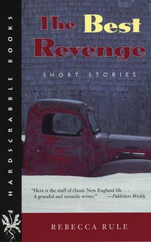The Best Revenge (Paperback)