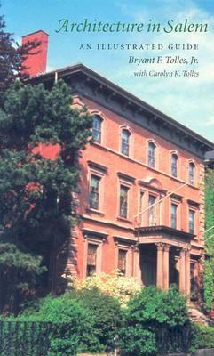 Architecture in Salem (Paperback)