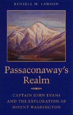 Passaconaway's Realm (Paperback)