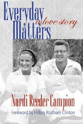 Everyday Matters: A Love Story (Hardback)