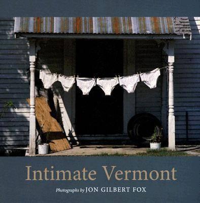 Intimate Vermont (Hardback)