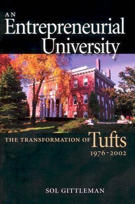 An Entrepreneurial University (Paperback)