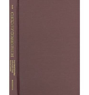 Ghostly Communion: Cross-cultural Spiritualism in Nineteenth-century American Literature (Hardback)