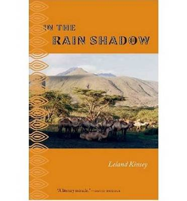 In the Rain Shadow (Paperback)