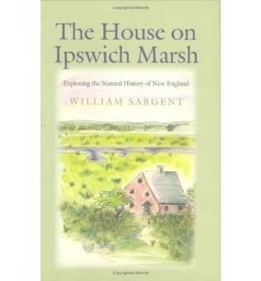 The House on Ipswich Marsh (Hardback)
