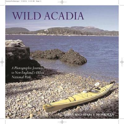 Wild Acadia (Hardback)
