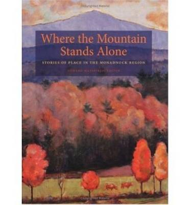 Where the Mountain Stands Alone (Paperback)