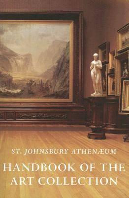 St. Johnsbury Athenaeum (Paperback)