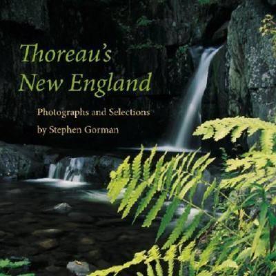 Thoreau's New England (Hardback)