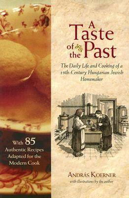 A Taste of the Past (Paperback)