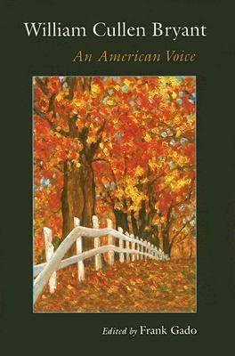 William Cullen Bryant (Paperback)