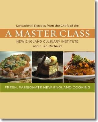 A Master Class (Hardback)