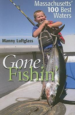 Gone Fishin' (Paperback)