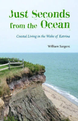 Just Seconds from the Ocean (Hardback)