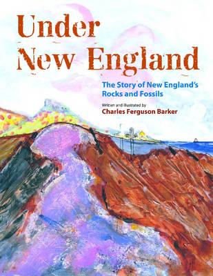 Under New England (Hardback)