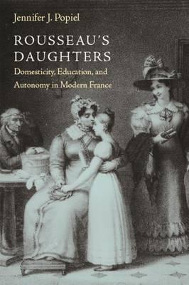 Rousseau's Daughters (Hardback)