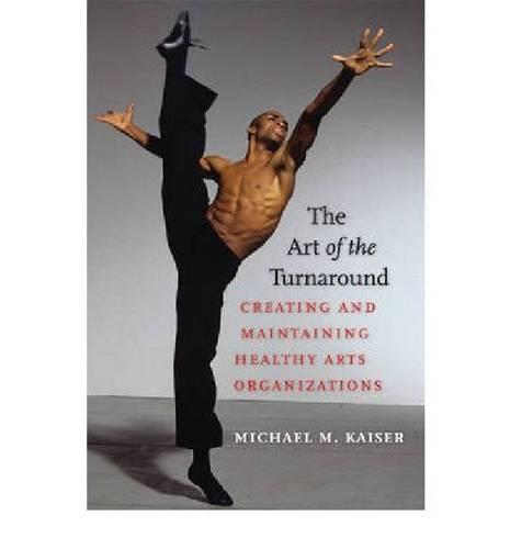 The Art of the Turnaround (Hardback)