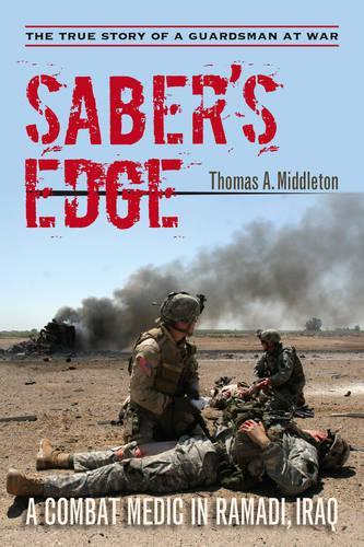 Saber's Edge (Hardback)