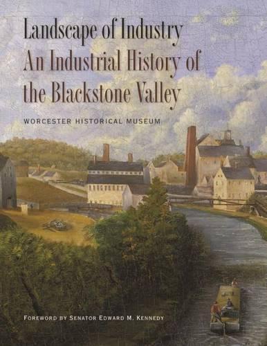 Landscape of Industry (Hardback)