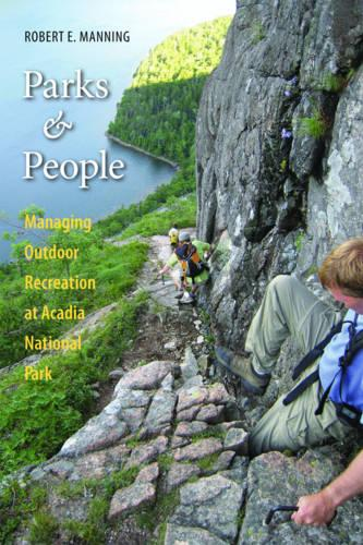Parks and People (Paperback)