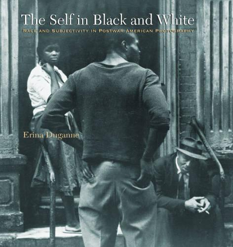 The Self in Black and White (Paperback)