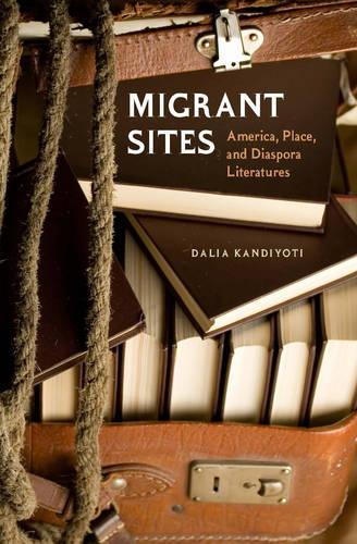 Migrant Sites (Paperback)