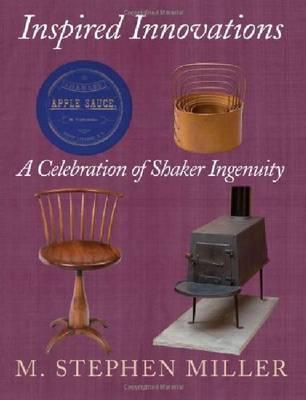Inspired Innovations (Paperback)