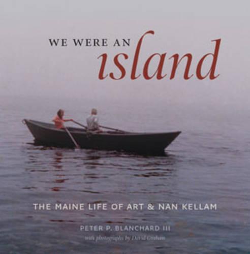 We Were an Island (Hardback)