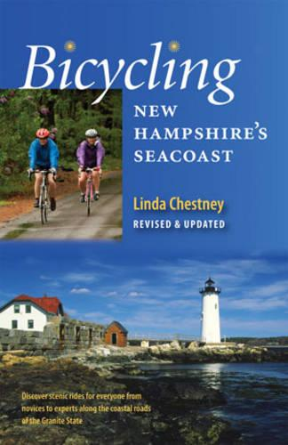 Bicycling New Hampshire's Seacoast (Paperback)