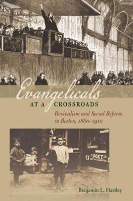 Evangelicals at a Crossroads (Paperback)