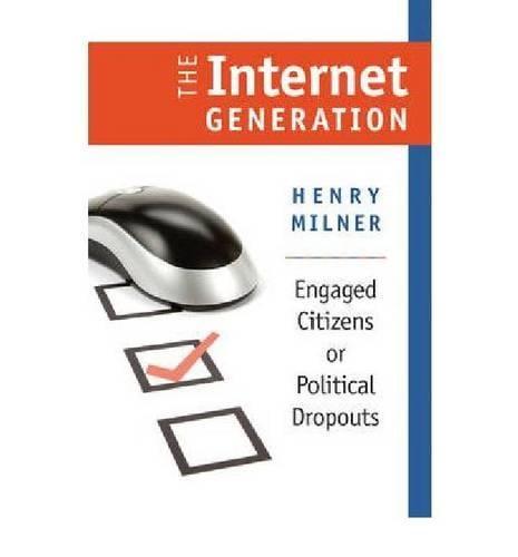 The Internet Generation (Paperback)