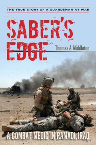 Saber's Edge (Paperback)