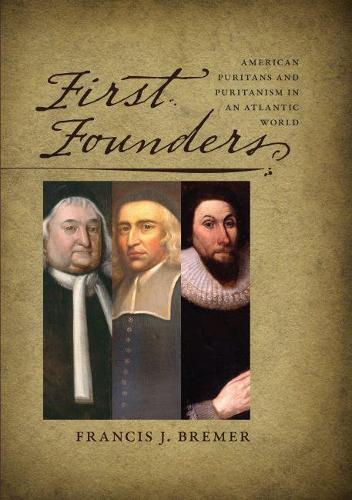 First Founders (Hardback)
