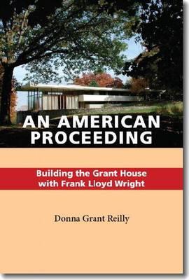 An American Proceeding (Paperback)