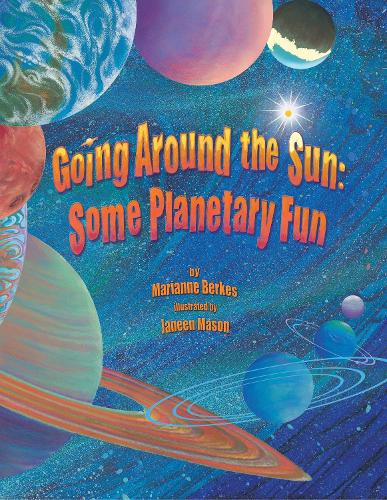 Going Round the Sun: Some Planetary Fun (Paperback)