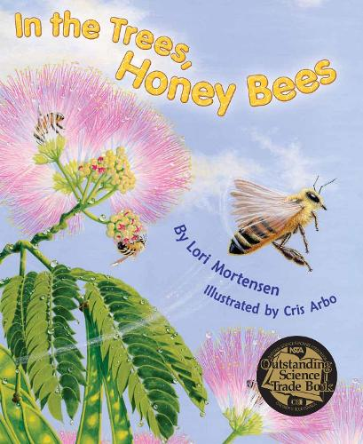 In the Trees, Honeybees (Paperback)